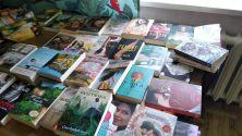 Zdjęcia książek z Budżetu Obywatelskiego - Filia nr 11