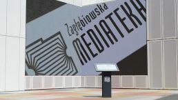 Fotogaleria Zagłębiowskiej Mediateki – budynek