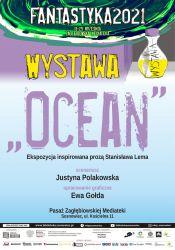 Wystawa Ocean
