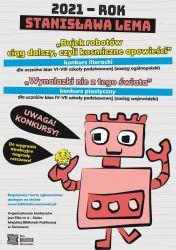 2021 ROK LEMA konkursy dla dzieci