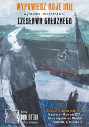 Czesław Gałużny wystawa