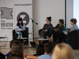 Konferencja foto