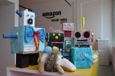 Robot- wyniki konkursu